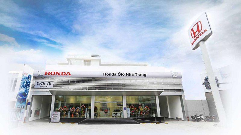 Honda Việt Nam tổ chức cuộc thi Tư Vấn Sản Phẩm xuất sắc – Cố Vấn Dịch Vụ giỏi năm 2018