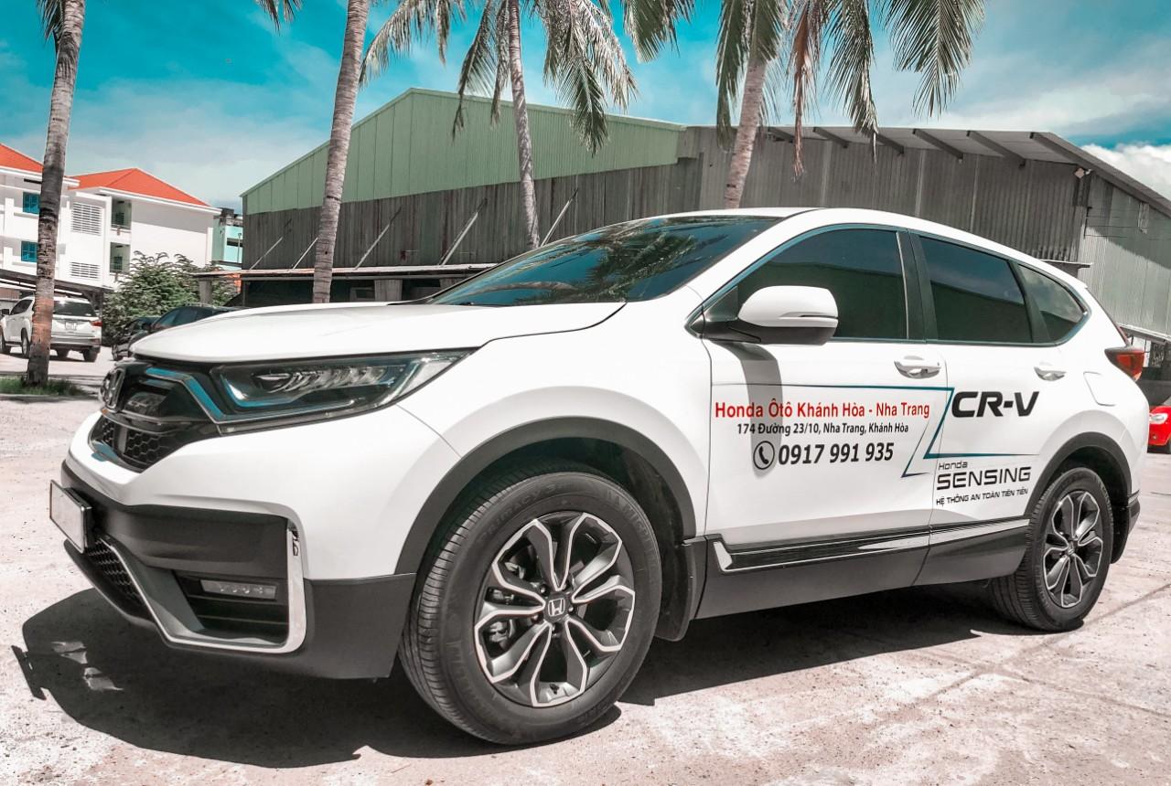 Honda CR-V 2020 (Honda Sensing)