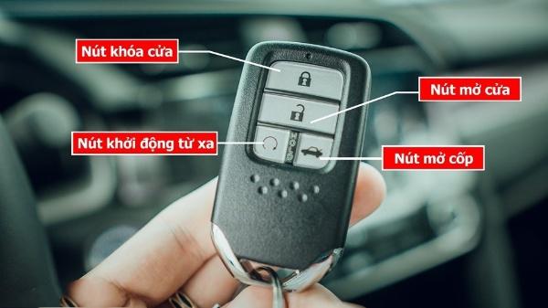Cách nổ máy xe ô tô số tự động êm ái, tránh hại động cơ
