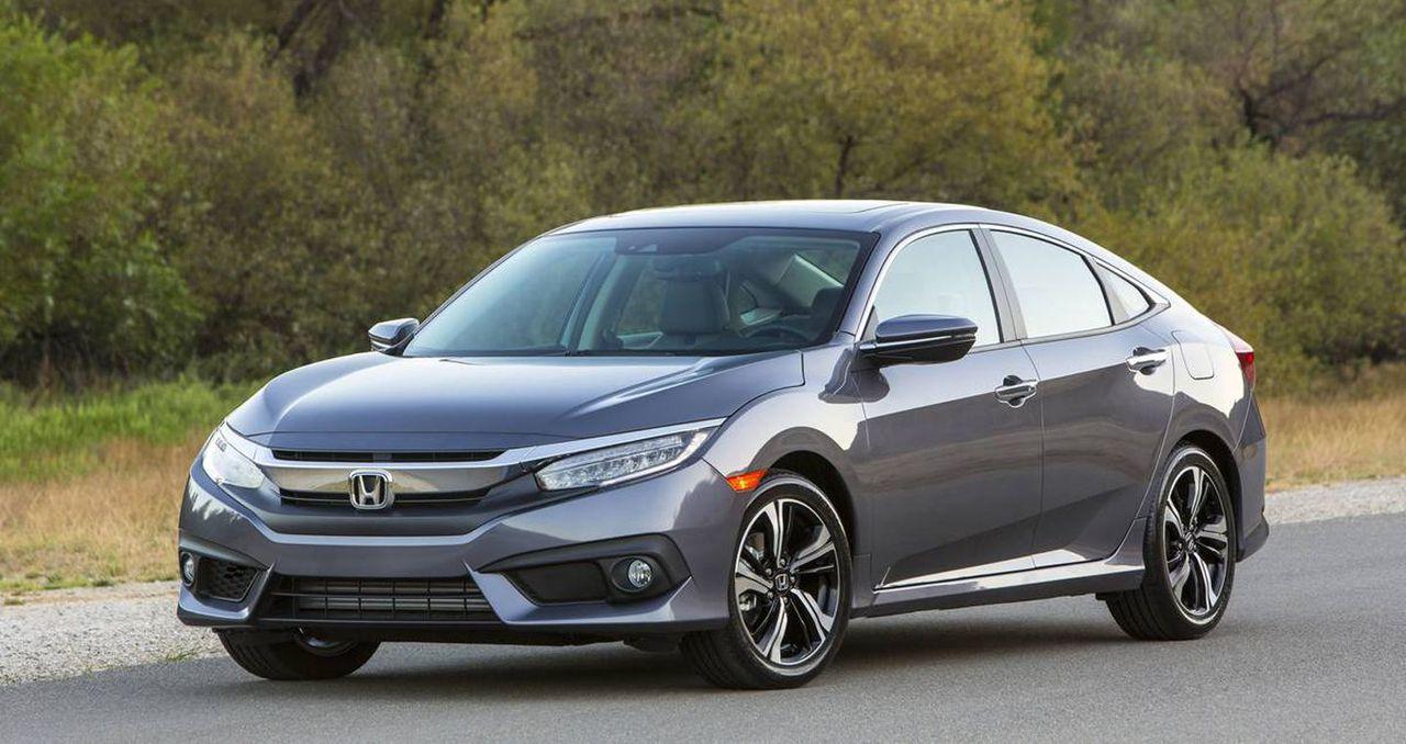 Lịch sử các đời Honda Civic qua các thời kỳ