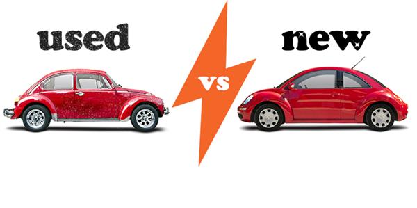 Nên chọn xe mới hay xe cũ